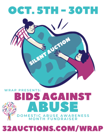 WRAP 2020 Silent Auction s550
